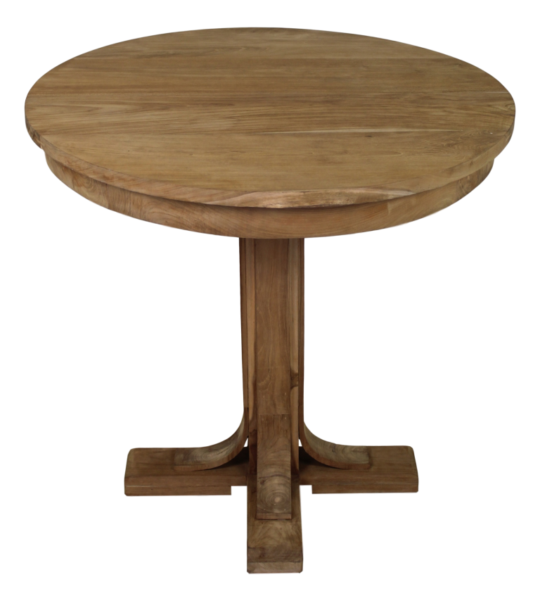 teakholz tisch rund free echt teak gartentisch klapptisch holztisch gartentisch tisch rund cm. Black Bedroom Furniture Sets. Home Design Ideas
