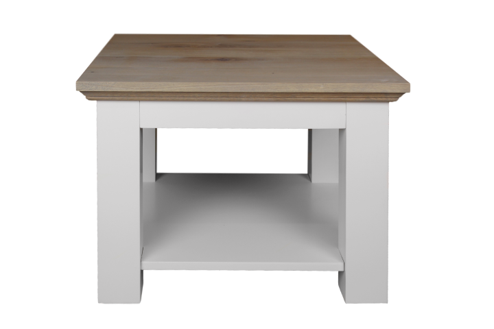 Salontafel provence grijs eiken wit salontafels wandtafels henk schram meubelen - Decoratie salon grijs wit ...