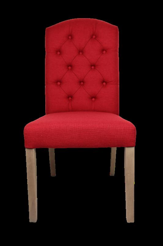 eetkamerstoel london rood stoelen banken henk