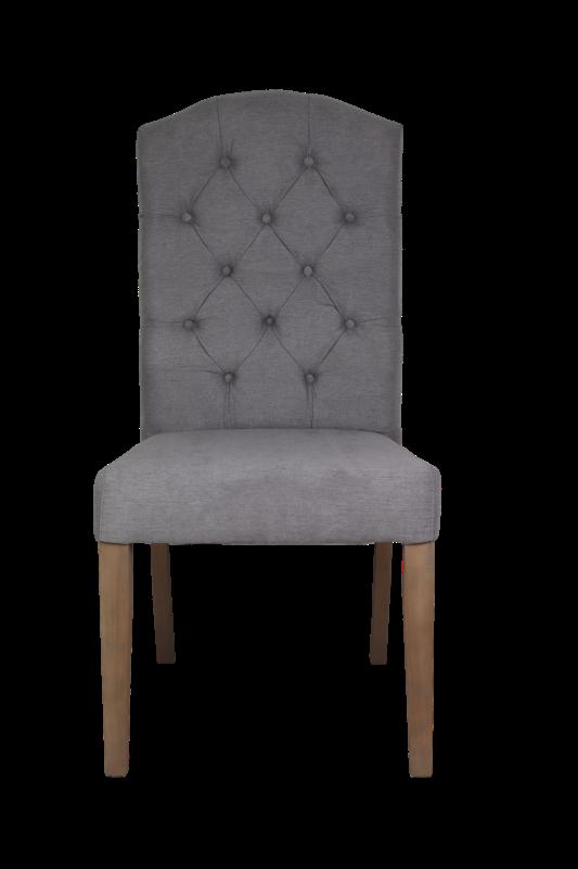 Esszimmerstuhl london hell grau st hlen sofas henk for Essstuhl grau