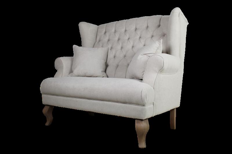 ohrensofa joly sand st hlen sofas henk schram meubelen. Black Bedroom Furniture Sets. Home Design Ideas