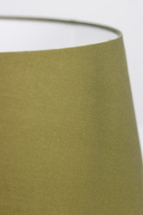 Lamp Shade Extra Large ø52 Cm Olive, Sage Color Lamp Shades