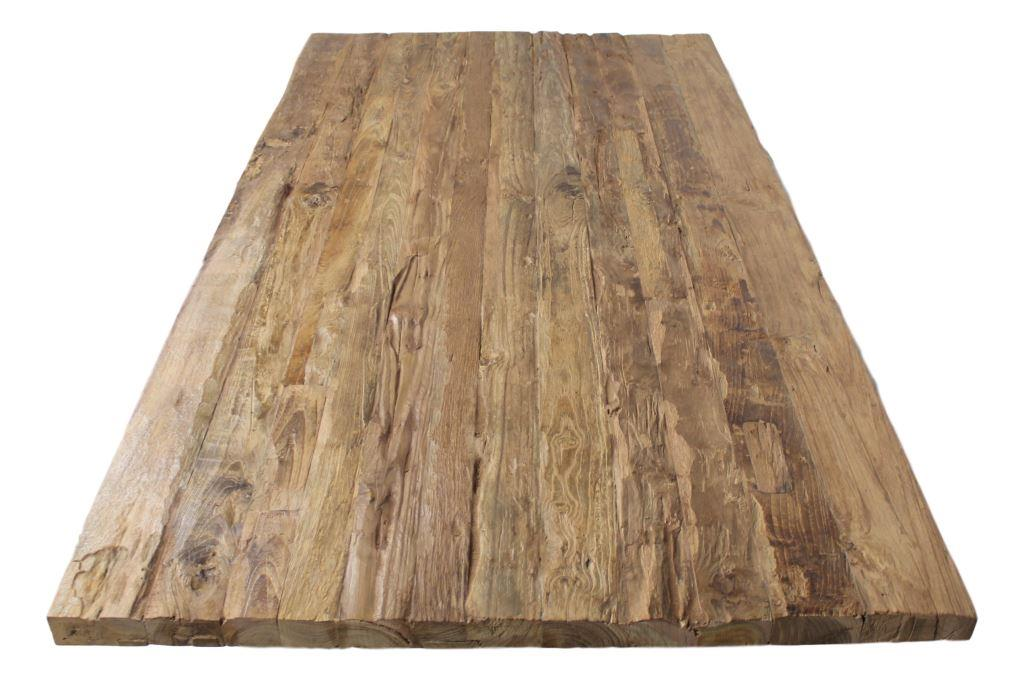 ... Table Top   200x100 Cm   Natural   Very Rustic Wood ...