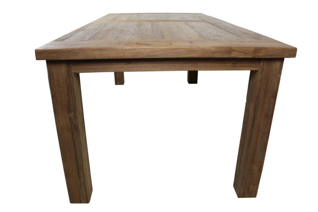 ... Garten Tisch   200x100 Cm   Dingklik   Teak ...