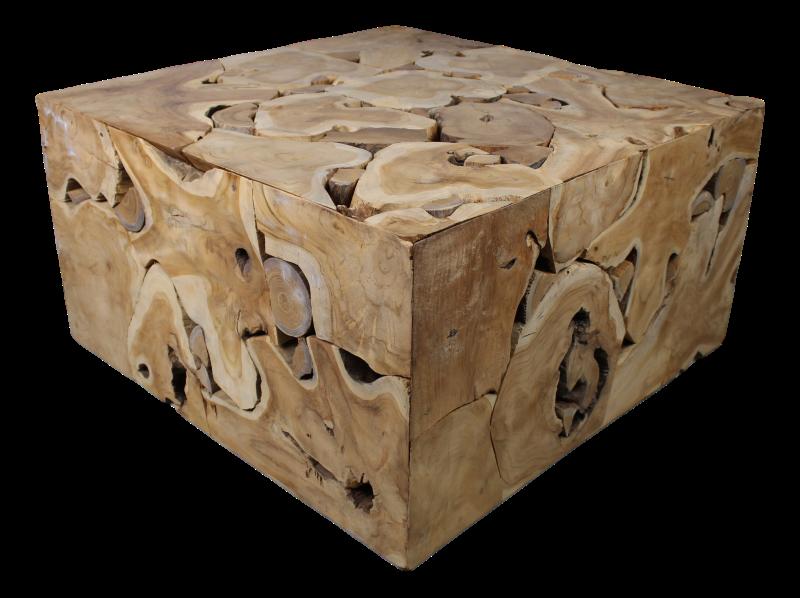 Blank Teak Side Table.Coffee Table Root Natural Teak Coffee Side Tables