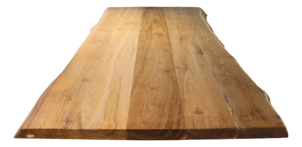 Table Top Alami Lisa   80x80 Cm   Mix/match   Teak ...