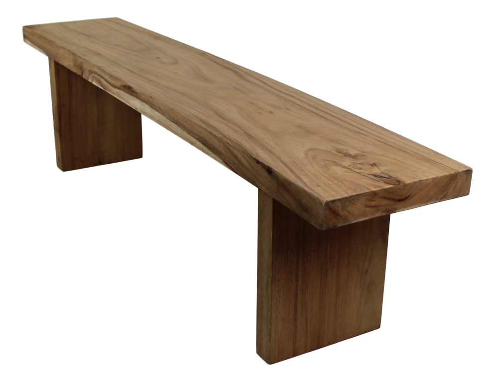 Eetbank 180 cm munggur stoelen banken henk for Badezimmermobel 180 cm