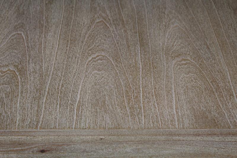 Tafelblad Monaco - 200x100 cm - white wash